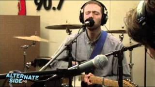 """The Radio Dept. - """"Heaven"""