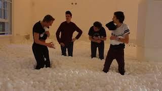 Ball Pit Challenge!