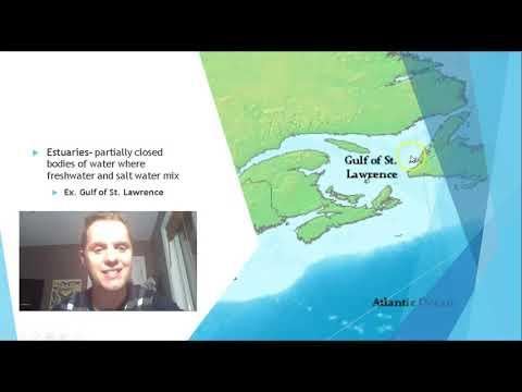 Map Of Canada Grade 9.Biomes Of Canada Grade 9 Science Video 4