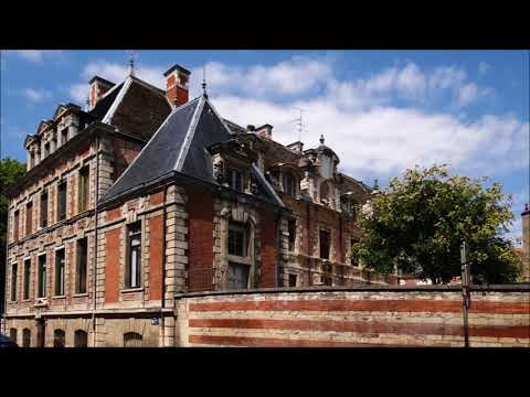 France: The City of Chalon-sur-Saone