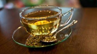Монастырский чай восстанавливает зрение
