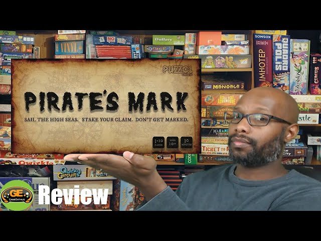 Pirate's Mark Review