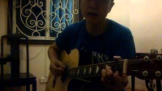 Những Đồi Hoa Sim (Guitar - Bolero)