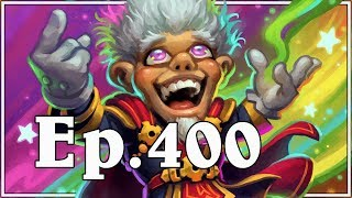 Download Funny And Lucky Moments - Hearthstone - Ep. 400 Mp3 and Videos