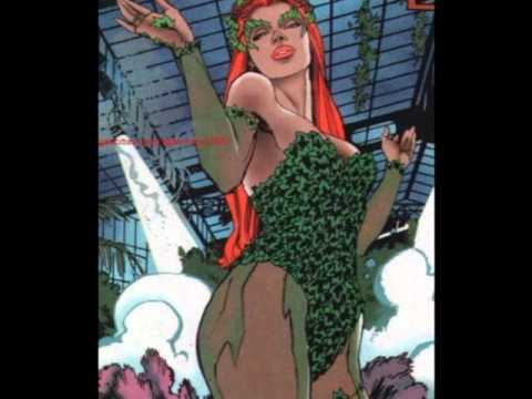 Poison ivy's theme song