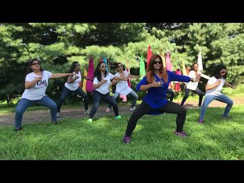 Sadda Dil - ABCD , Choreo by Sakshi Sharma