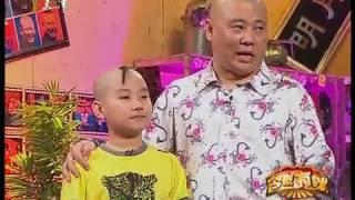 《今夜有戏》郭德纲和他的儿子们:郭麒麟、陶阳、岳云鹏、李承铉 20100921