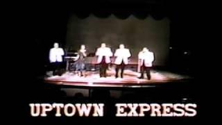 Original Uptown express 1989