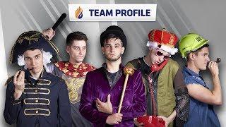 G2 - Team Profile (ECS Season 5 Final) thumbnail