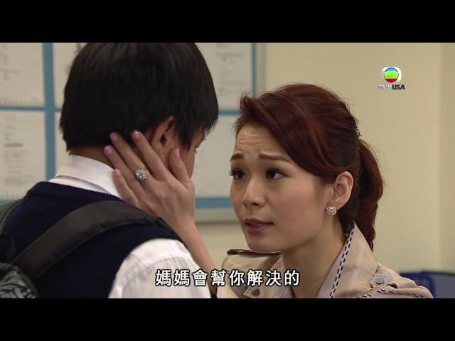 《親親我好媽》 第6集 - 嘉熙替梓宜脫嫌