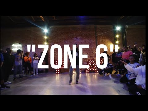 """ZONE 6"" FUTURE & YUNG NUDY #DEXTERCARRCHOREOGRAPHY FT. WILL SIMMONS, MIA MUGS, AMARI"