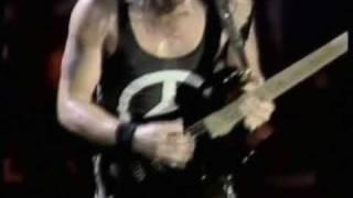 Bon Jovi RIO`90 part4 You give love a bad name
