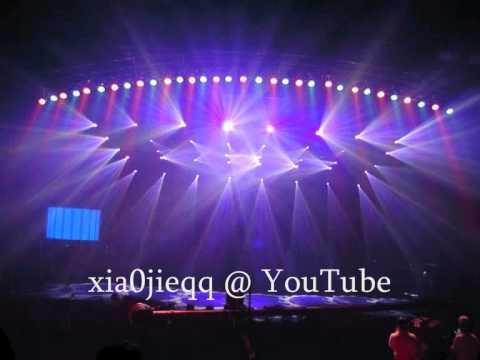 China DJ 2011 (July)