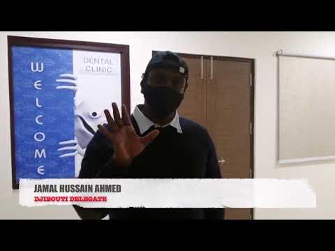 Another Sneak Peak | Djibouti Delegate | Esthetica International Clinic