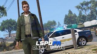 LSPDFR - Day 371 - Fiancé Patrols (Live Stream)