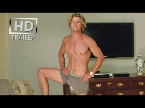 Vacation | official trailer (2015) Chris Hemsworth Chevy Chase Beverly D'Angelo