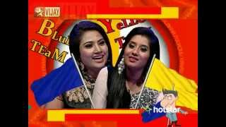 Kalakkapovadhu Yaaru Season 5 promo video 30-08-2015 Vijay tv sunday afternoon programs promo 30th August 2015 at srivideo