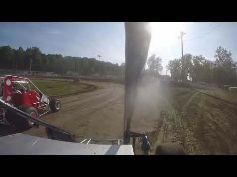 US 24 Speedway Non Wing Hot Laps 9-3-2017
