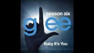 Glee - Baby It