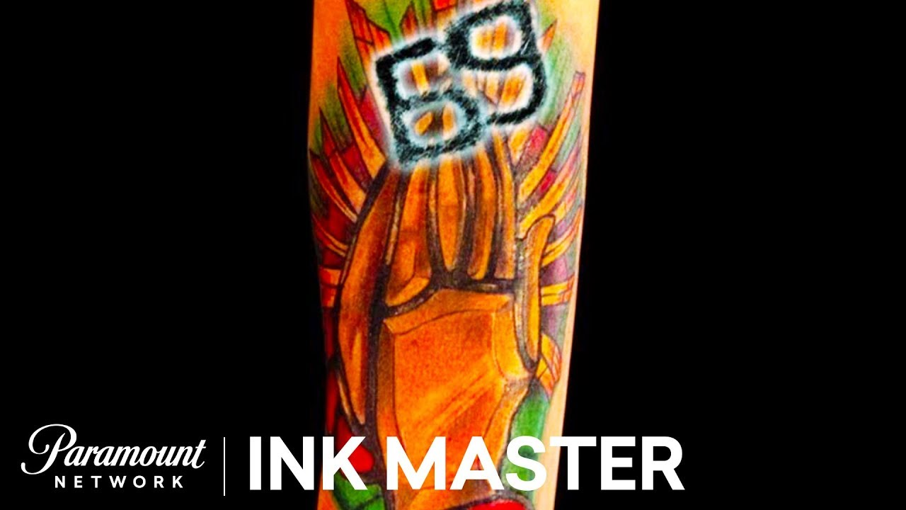 Tattoo Nightmares Answered Prayers Ink Master