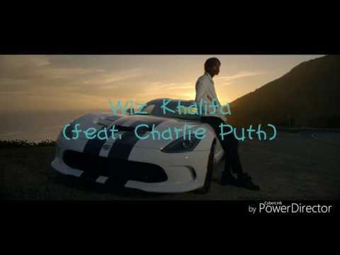 [夏薇中英歌詞]Wiz Khalifa-See You Again[Xia Wei/Chinese/English/lyrics]