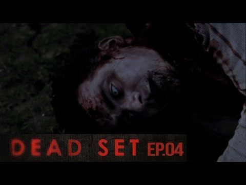 Dead Set - Episodio 4