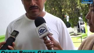 OAXACA NUEVO SIGLO TV DESPEDIDA A LA SELECCION NOCHIXTECA DE FUTBOL PARTIPANTES EN COPA TELMEX TEOTI
