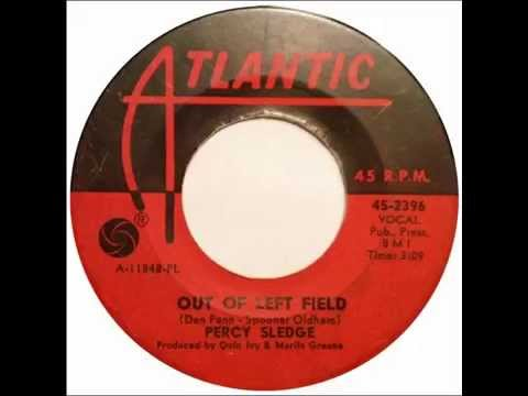 Lyrics to out of left field