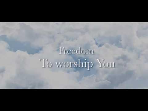 Darren Evans-Henry: Freedom (Official Lyric Video)