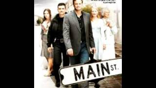Patrick Doyle: MAIN STREET (2010)