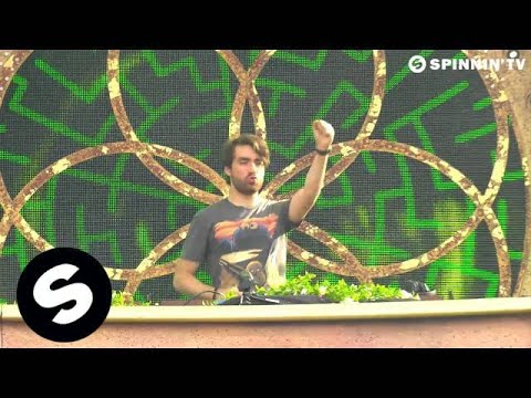 HI-LO & Chocolate Puma - Steam Train [Oliver Heldens Live @ Tomorrowland Belguim]