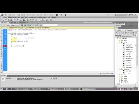 CREATE USING FILE TO IN PHP HOW FPDF PDF
