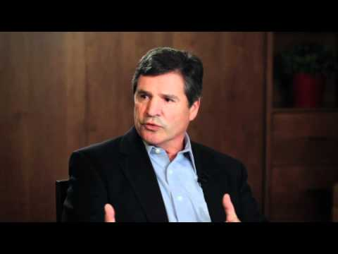 Meet ElectriCities of NC, Inc. CEO T. Graham Edwards