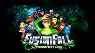 FusionFall Soundtrack - Sunny Bridges Auditorium