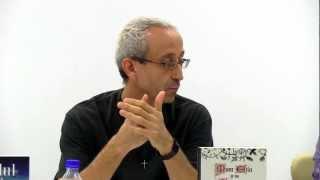 Presentación Juan Jordán