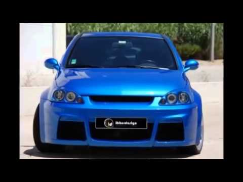opel corsa c tuning modifiye youtube. Black Bedroom Furniture Sets. Home Design Ideas
