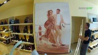 текстильный баннер-печать, демонтаж и монтаж(, 2014-08-23T17:54:16.000Z)