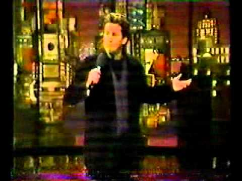 Brian Regan first appearance on Letterman show - Oct. 1995 Mp3