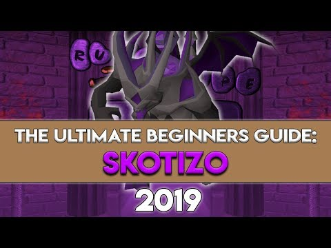 2019 Skotizo Guide: Everything You Need To Know