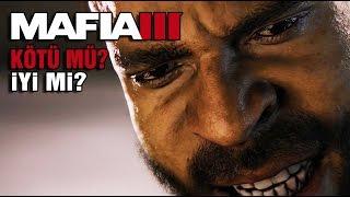 Mafia 3 İnceleme (İyi Mi? Kötü Mü?)