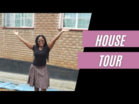 Download MY HUMBLE MALAWI HOUSE TOUR| AFFORDABLE $155  HOUSE