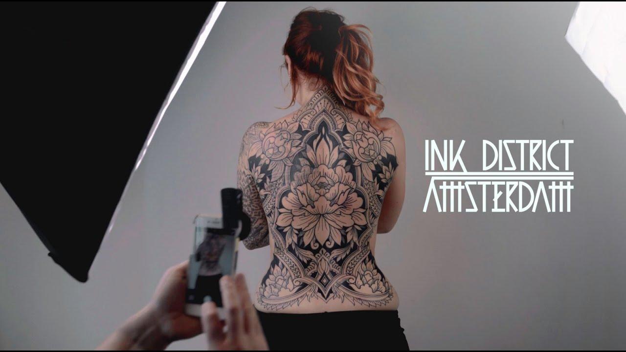 Ink District Amsterdam
