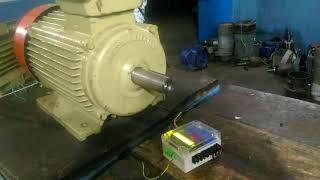 Preventative Maintenance of Industrial Machines at iot.electems.com