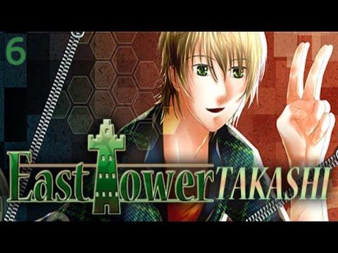 East Tower - Takashi - Part 6  