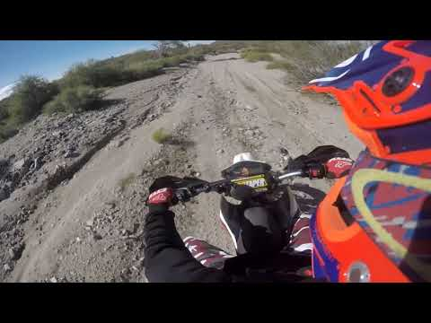 KTM  SM VS QUADS N SAND PART