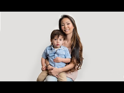 A Grateful Mom: thanks Planned Parenthood for her son  | Planned Parenthood Video