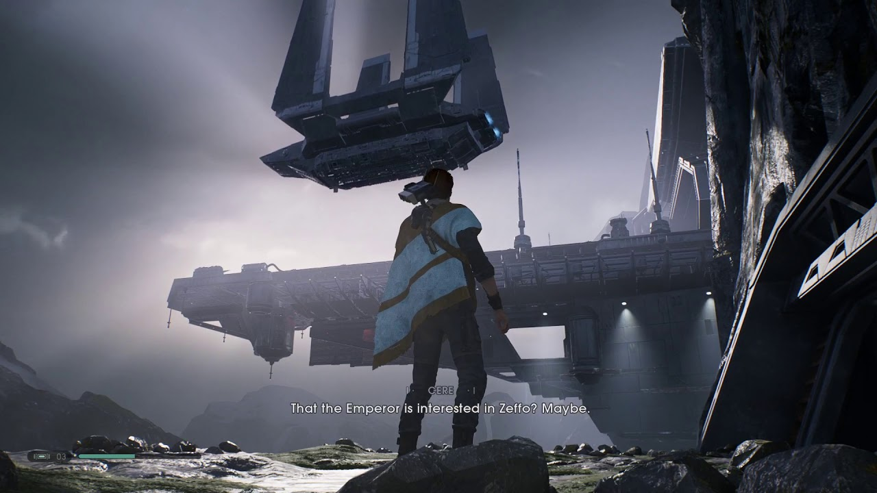 Star Wars Jedi Fallen Order Walkthrough Part 5 Return To Planet Zeffo To Find More Clue Youtube Despite living a long time ago in the galaxy, the ancient zeffo constructed sophisticated mausoleums for after clashes with the empire on the zeffo homeworld, they track down the long sealed tomb of. youtube