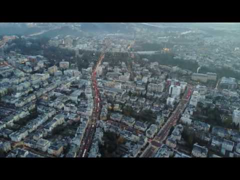 The Beautiful Luxembourg in 2mins!