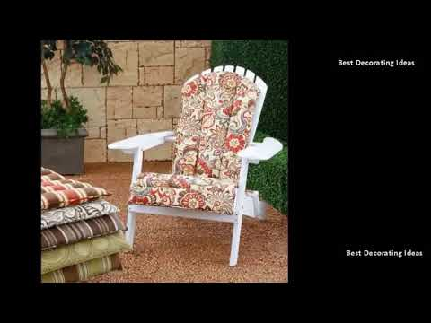 Rocking Chair Cushions Replacement Rocking Chair Glider Cushions