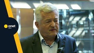 Jarosław Gugała o mediach: Nie możemy być tylko uchwytem do mikrofonu